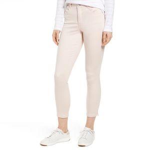 Wit & Wisdom   High Waist Ankle Skinny Jeans